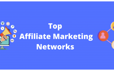 Top 5 Affiliate Marketing Networks You Must Join To Make More Commission.